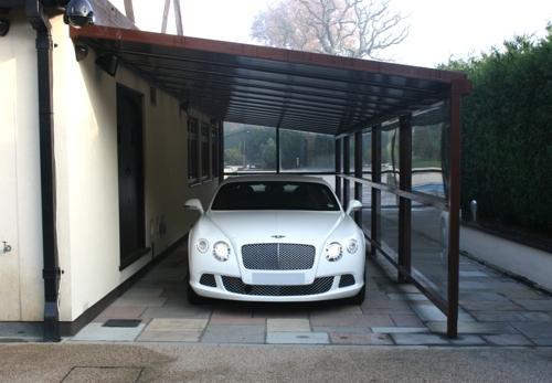 Excellent Gross Profit For Carport Installation In Essex Milwood Group
