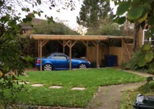 Which carport design is best for Free standing carport plans