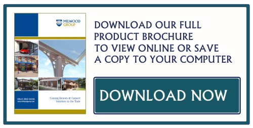 Download our Trade Brochure - Carports and Canopies