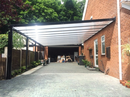 Why Carports Are Useful In The Uk