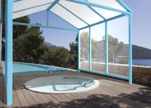 & Freestanding Canopies