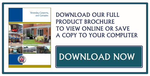 Download our Carports, Verandas and Commercial Canopies Brochure