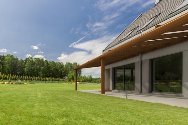 Alfresco Lifestyle Aluminium Veranda System