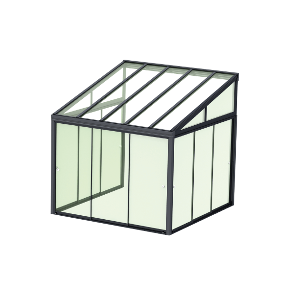 Simplicity Glass Room Kits