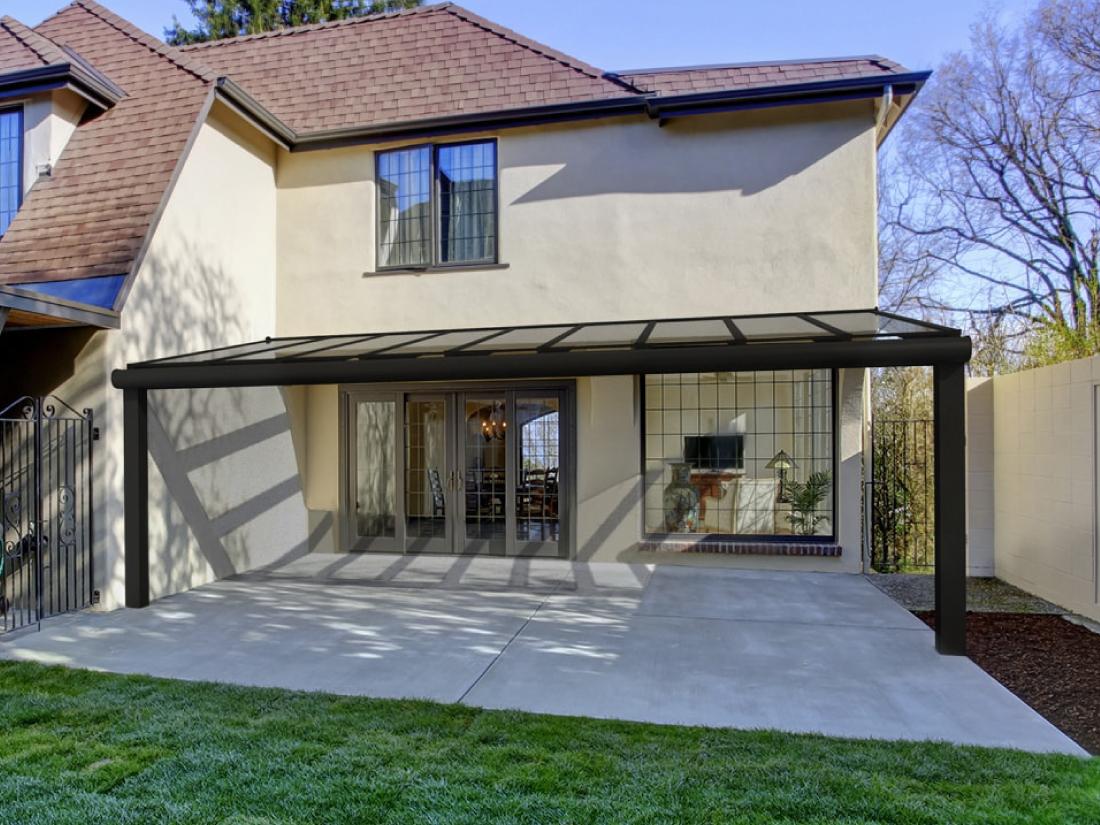 Aluminium Veranda Kits Alfresco Lifestyle