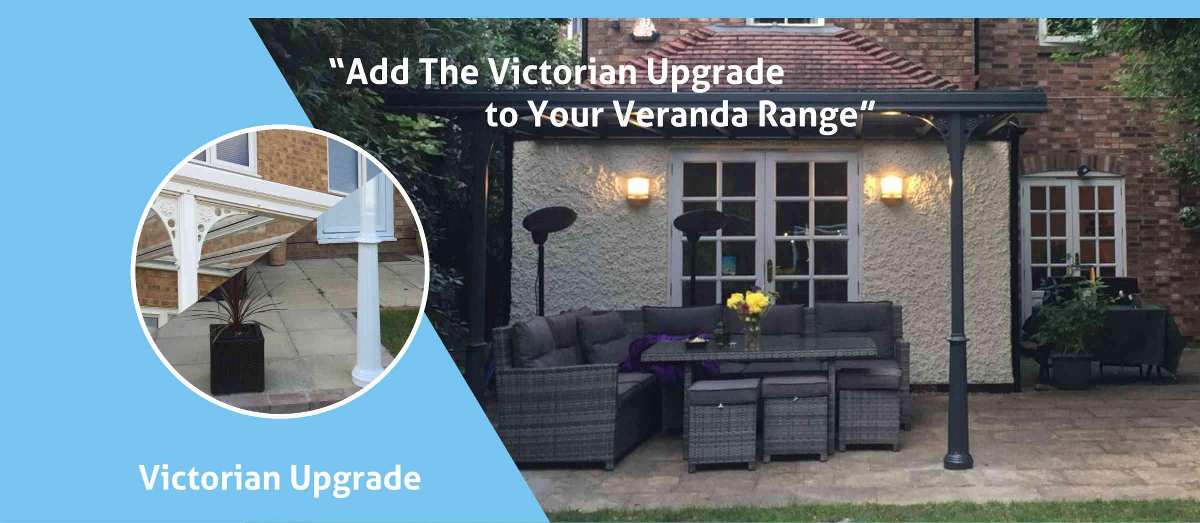 Victorian Upgrade